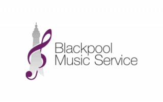 In Partnership with Blackpool Music Service