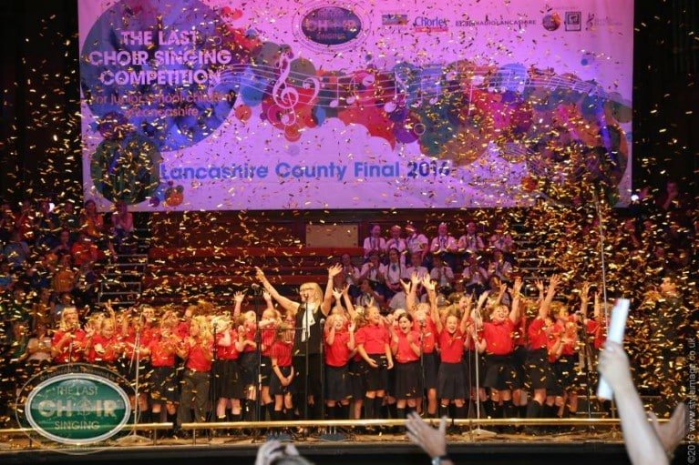 TARLETON COMMUNITY PRIMARY SCHOOL has been crowned Last Choir Singing 2016 Winner � winning Lancashire�s foremost school singing competition title at the Grand Final event held at King George�s Hall on 17 June.        Over 1,500 singers from 50 school choirs entered the competition this year in...