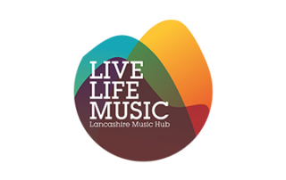 In Partnership with Lancashire Music Hub