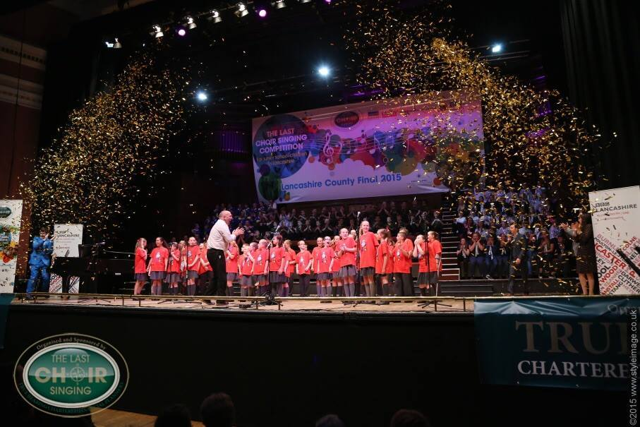 Anchorsholme Primary Academy Final