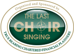 Last Choir Singing Competition Logo