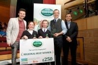 Forton Primary Winner
