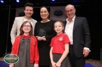 Whittlefield Primary Artistic Award