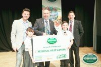 Anchorsholme Academy Primary - Thornton-Cleveleys - Winner