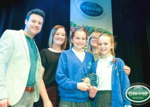 Bolton-Le-Sands C of E Primary - Artistic Award