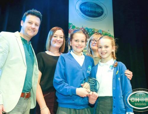 Bolton-Le-Sands C of E Primary – Artistic Award