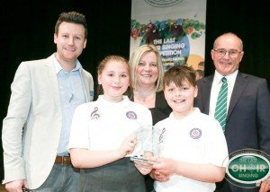Clifton Primary - St Annes - Artistic Award