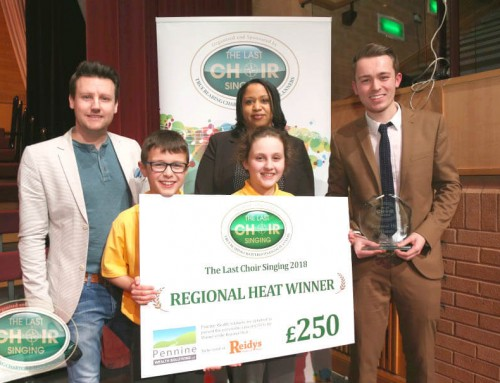 Manor Road Primary – Chorley – Winner