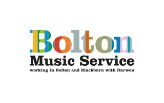 In Partnership with Bolton Music Service