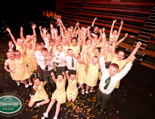 Eleven choirs from primary schools will be singing in the final showdown of the Last Choir Singing 2019 competition.