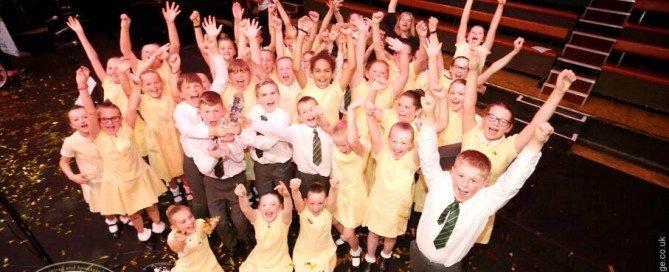 Norbreck Primary Academy – Winner 2018