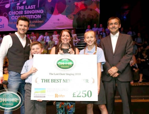 St Barnabas C of E Primary Academy – Best Newcomer 2018