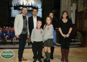 Darwen St James C of E Primary Academy – Artistic