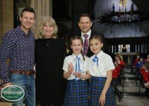 Great Eccleston Copp C of E Primary School – Artistic