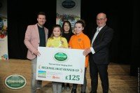 Goosnargh Oliversons C of E Primary School – Runner-up