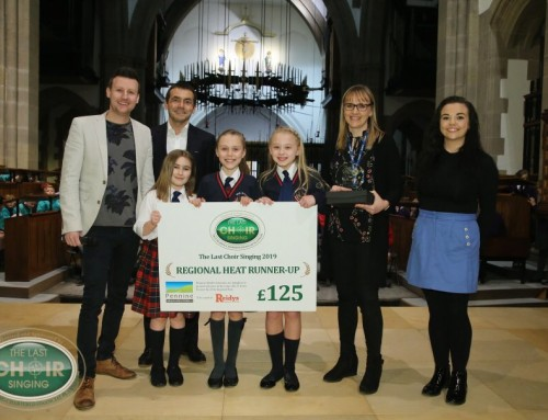 Tarleton Community Primary School – Runner-up