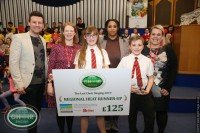 St Saviour Ringley C of E Primary School – Runner-up