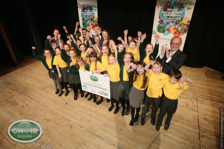 Manor Road Primary School – Winner