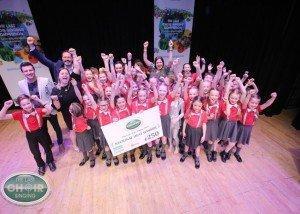 Edenfield C of E Primary School – Winner