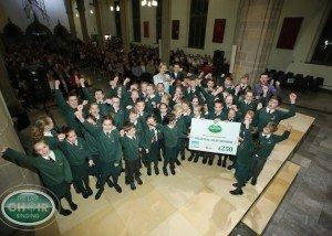 St Catherine's RC Primary School – Winner