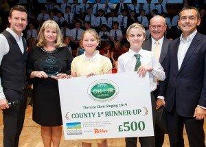 Norbreck Primary Academy – 1st Runner-up 2019