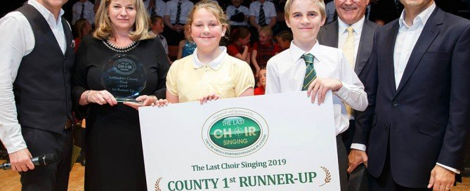 Norbreck Primary Academy – 1st Runner-up 2019