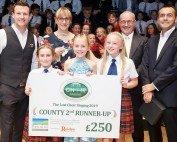 Tarleton Community Primary – 2nd Runner-up 2019