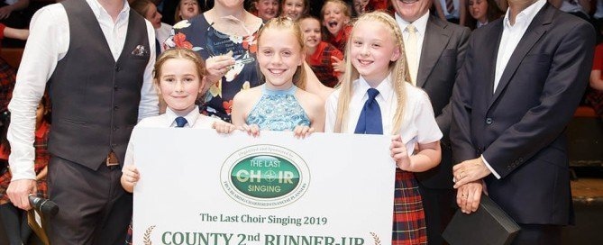 Tarleton Community Primary – 2nd Runner-up 2019