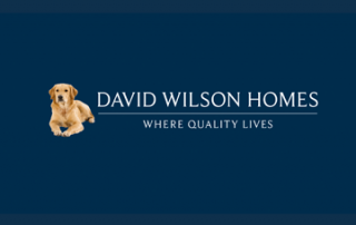 Sponsored by David Wilson Homes